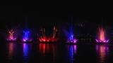 Шоу Rivers of Light We Are One &amp More New Magic в парке Animal Kingdom, Walt Disney World, Орландо.