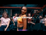 #ICEPROJECT _ MASICKA - DOWN FOR LIFE _ DANCEHALL CHOREO BY DAHA ICE CREAM