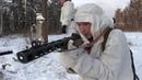 Битва за Москву. Реконструкция в Тюмени
