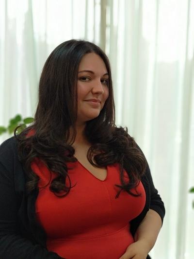 Елизавета Якименко