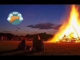 Gheorghe Zamfir ~ BLUE NIGHT with Relaxing VIDEO HD
