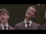 The King's Singers Harry Connick Jr. (arr. Robert Rice) Recipe for Love (Live)