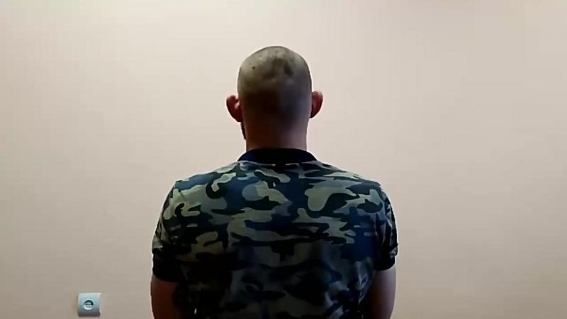 Россиянин через политические преследования попросил убежища в Украине