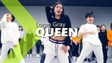 Loren Gray - Queen HAZEL Choreography.