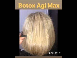Botox Agi Max