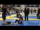 1 Gordon Ryan vs Lucas Tobias 2015 IBJJF No-Gi Worlds