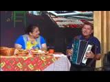 Дуэт Зоя и Валера с песней Курю на Минуте славы