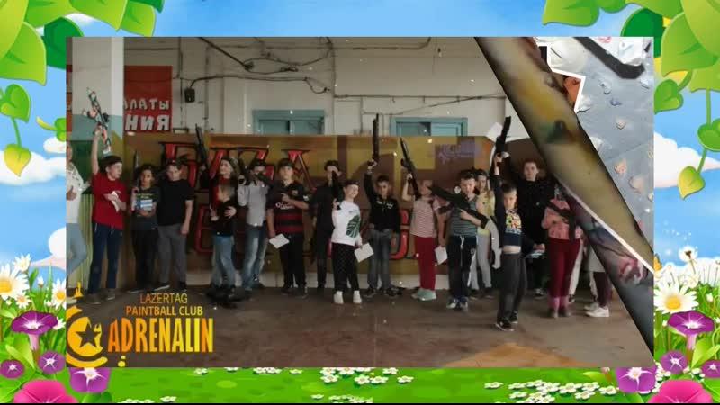 Познавательные экскурсии, игры, захватывающие квесты и т.д. - летний лагерь в Череповце