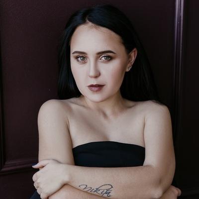 Анна Царёва