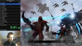 Battle Engine Aquila SpeedRun Any WORLD RECORD in 14004 RTA