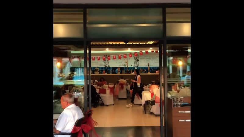 Luna Blanca Main Restaurant
