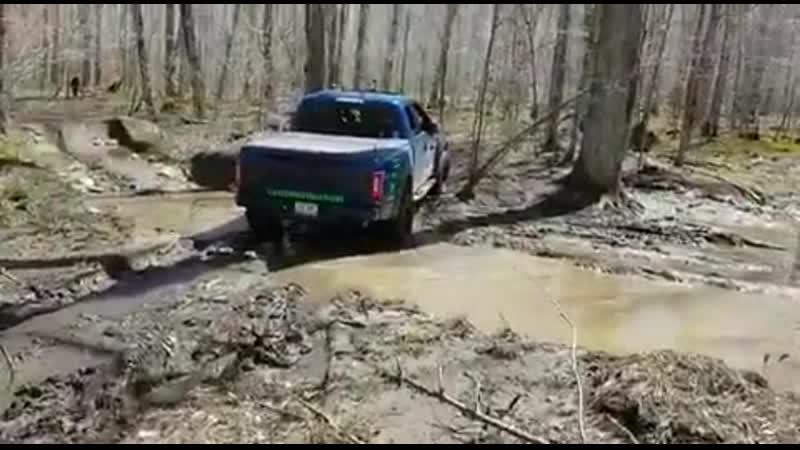 Mud bog Monday!