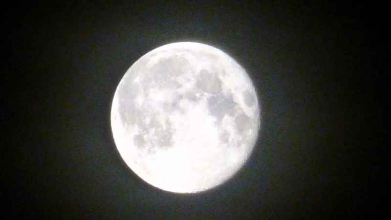 Лунная соната Бетховена на фоне фотографий полной Луны.Аура Луны.Moonlight Sonata by Beethoven.