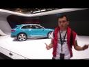 Alan Enileev 800 л с и 2 с до 100 км ч Audi Q8 БОЛЬШЕ НЕТ ЗЕРКАЛ камеры и экраны в e tron 55 PB18
