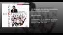 11 Waltzes for String Orchestra No 3 Etwas langsam