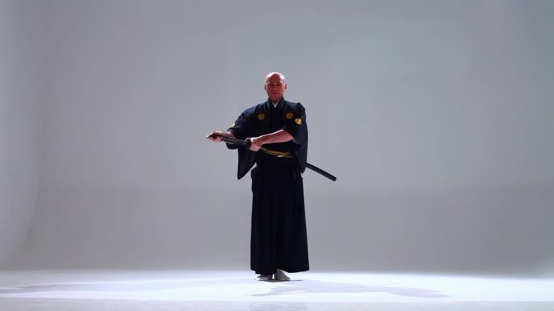Bangai no bi sanbon - Kata Hayanami
