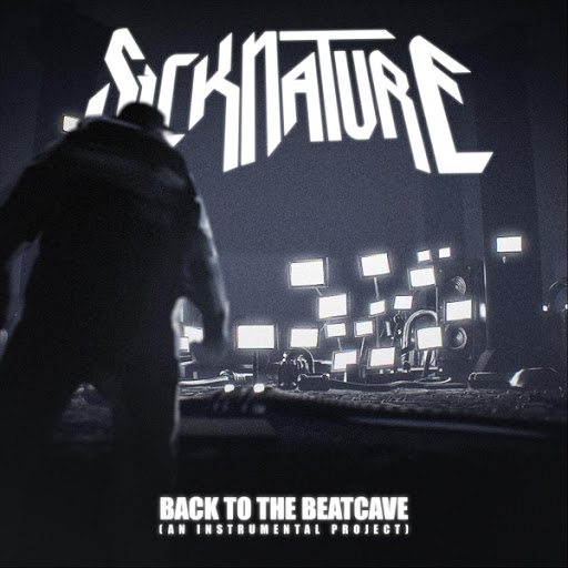 Sicknature альбом Back to the Beatcave (An Instrumental Project)