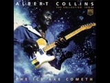 Albert Collins Ego Trip