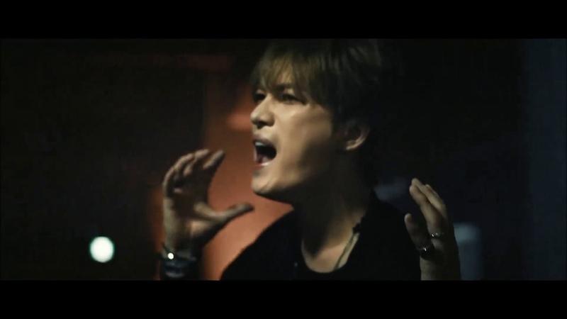 ジェジュン (JAEJOONG 김재중) 2nd single「Defiance」(short ver.)