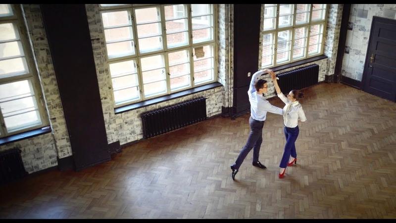 La Valse D'Amelie. PIERWSZY TANIEC do muzyki z filmu Amelia. Wedding dance choreography.