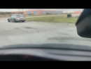 Автодром СПБ Type-R vs E63AMG