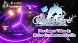 RemiLore Developer Video 3 Melee Combat and Spells