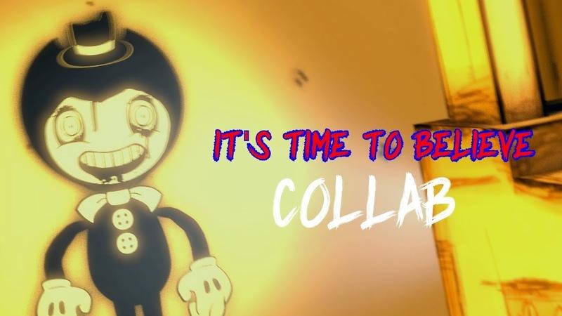 [SFM BATIM] You will believe REMIX Collab with SpecialScottie