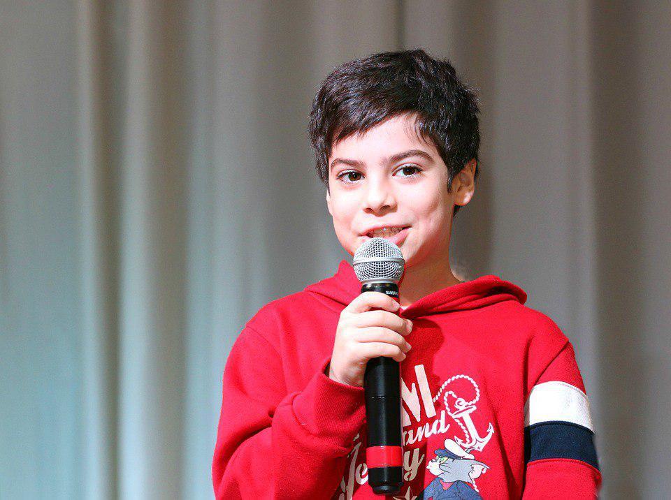 Эстрадный театр «АльТ» проведет вокальный мастер-класс в Лианозове