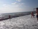Адлер-Сочи, сентябрь 2018, пляж Огонёк