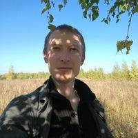 Анкета Дмитрий Костин