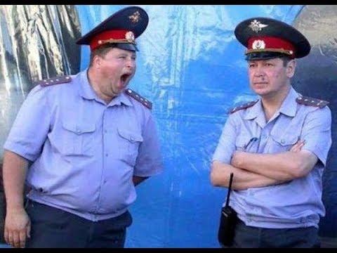 Подноготная российской полиции - взгляд полковника ВС РФ Александра Глущенко