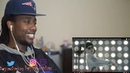 Гангстер из Гетто реагирует на Freestyle Big Baby Tape!Момент с Twitch.НЕГР В ВОСТОРГЕ ОТ ТЕЙПА