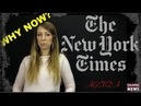 (1) DEEP State in DEEP Panic! NY Times Drops Bomb On Publics Head—FBI Coup - YouTube