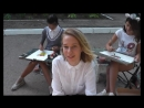 Интервью учащихся класса преподавателя Л.В. Зинченко