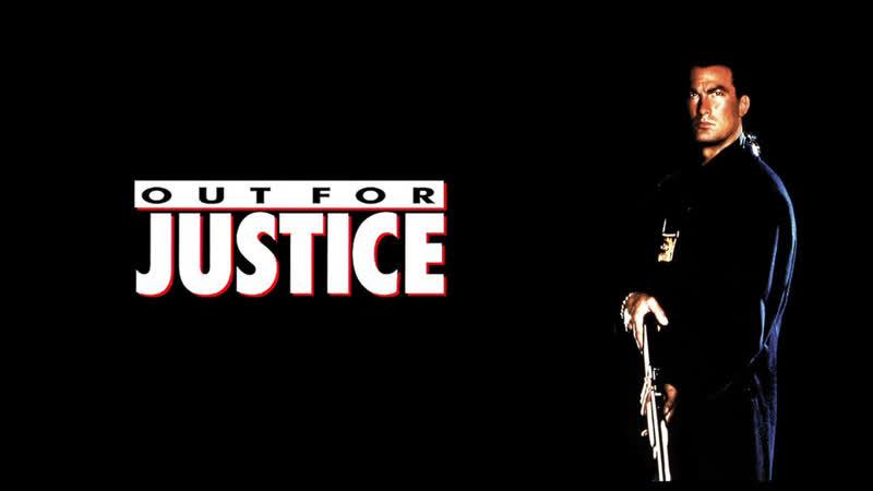 Во Имя Справедливости(Нико-4) / Out for Justice 4 (1991) Гоблин,BDRip.1080