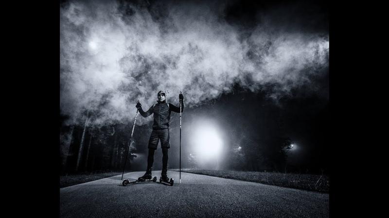 Михал Крчмарж для ALPINE PRO 2018