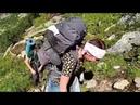 О чем расскажут нам горы - Ергаки