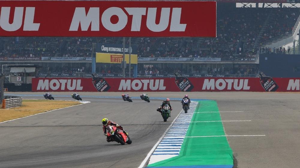 Таиланд, этап 2 - результаты спринтерской гонки