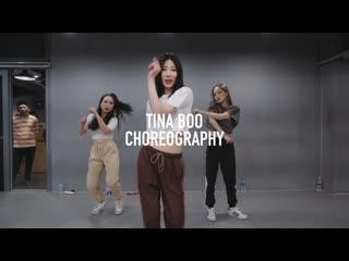 1million dance studio foolish - meghan trainor / tina boo choreography
