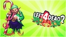 Left 4 dead 2 Christmas Edition Will I Survive This One Comedy Gaming