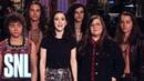 Rachel Brosnahan Offends Aidy Bryant SNL