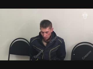 Задержанный за убийство 16-летней
