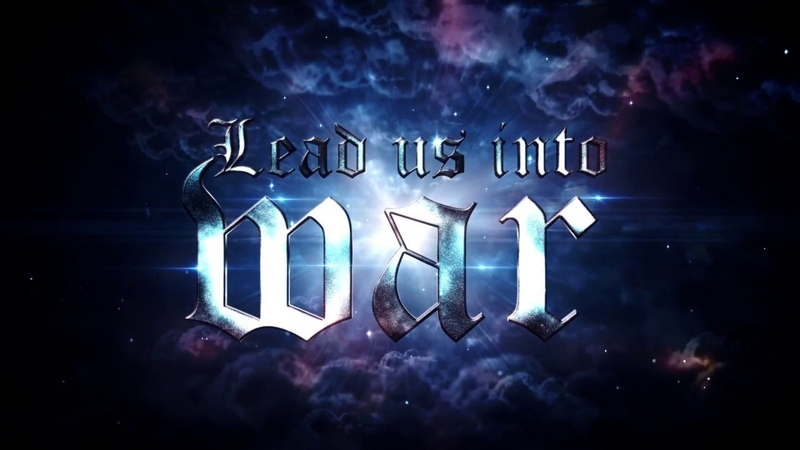 UNLEASHED - Lead Us Into War (Official Lyric Video) | Napalm Records