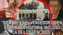 La historia oficial en México Un cuento de hadas