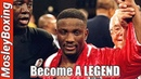 Pernell WHITAKER HIGHLIGHTS | BECOME A LEGEND (RIP)