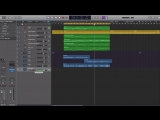 Academy.fm - Recording Audio in Logic Pro X