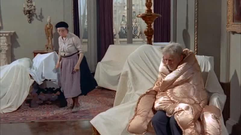 УСТАМИ ХУДОЖНИКАМИ ИЗ ПЕРВЫХ РУК 1958 комедия Роналд Ним 720p
