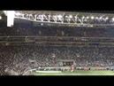 Torcedor do boca Júnior chama torcida do Palmeiras de bosta e fraca no Allianz Parque