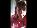 Алина Кэтс - Live