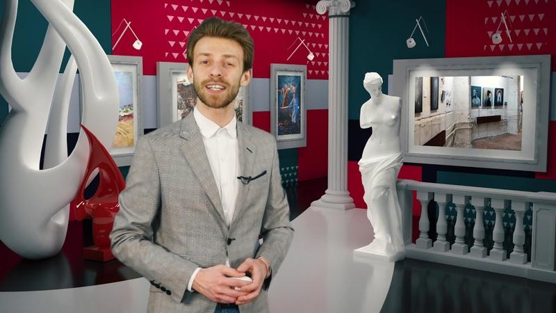 Программа «Афиша на восьмом» на 8 канале - 45 выпуск.